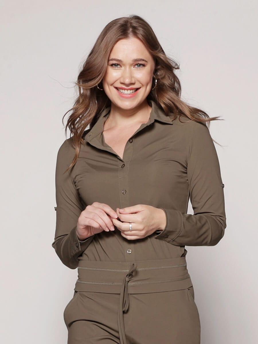 blouse annabel